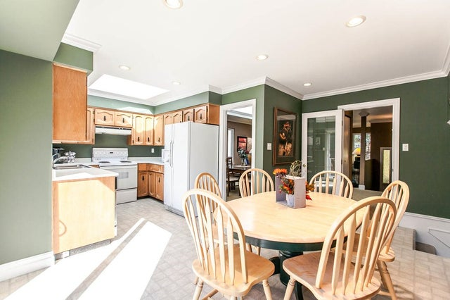 14482 92 AVENUE - Bear Creek Green Timbers House/Single Family for sale, 3 Bedrooms (R2134837) #4