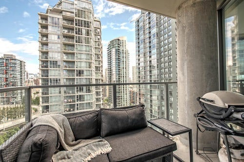 1907 583 BEACH CRESCENT - Yaletown Apartment/Condo for sale, 1 Bedroom (R2180703) #12