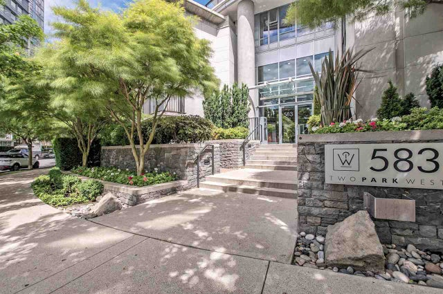 1907 583 BEACH CRESCENT - Yaletown Apartment/Condo for sale, 1 Bedroom (R2180703) #18