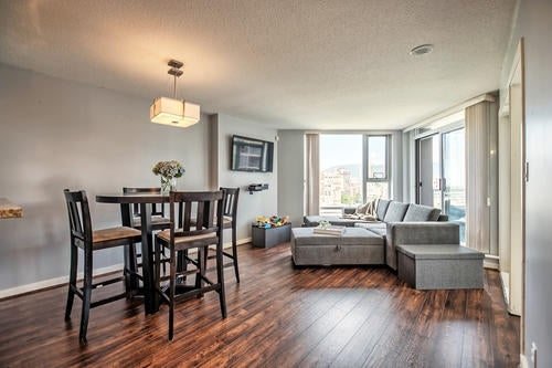1907 583 BEACH CRESCENT - Yaletown Apartment/Condo for sale, 1 Bedroom (R2180703) #5