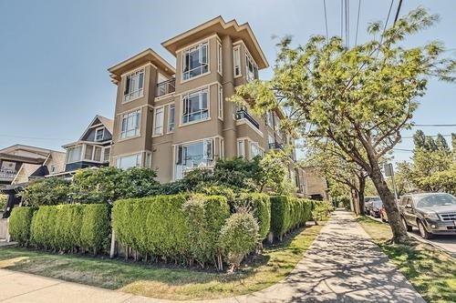 2108 YEW STREET - Kitsilano Apartment/Condo for sale, 2 Bedrooms (R2186004) #18