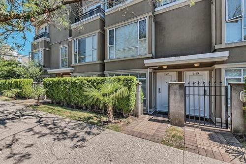 2108 YEW STREET - Kitsilano Apartment/Condo for sale, 2 Bedrooms (R2186004) #19