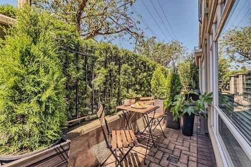 2108 YEW STREET - Kitsilano Apartment/Condo for sale, 2 Bedrooms (R2186004) #3