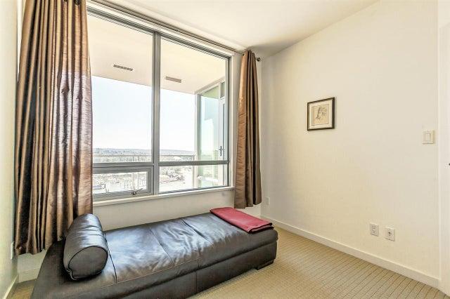 1403 1005 BEACH AVENUE - West End VW Apartment/Condo for sale, 2 Bedrooms (R2190399) #12