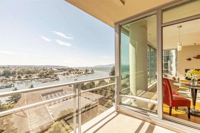 1403 1005 BEACH AVENUE - West End VW Apartment/Condo for sale, 2 Bedrooms (R2190399) #14