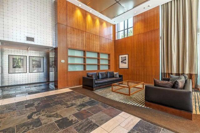 1403 1005 BEACH AVENUE - West End VW Apartment/Condo for sale, 2 Bedrooms (R2190399) #15