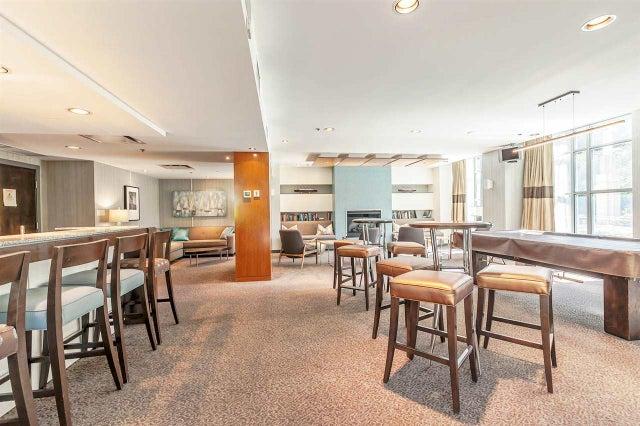 1403 1005 BEACH AVENUE - West End VW Apartment/Condo for sale, 2 Bedrooms (R2190399) #16