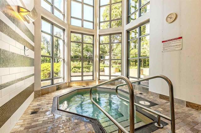 1403 1005 BEACH AVENUE - West End VW Apartment/Condo for sale, 2 Bedrooms (R2190399) #17