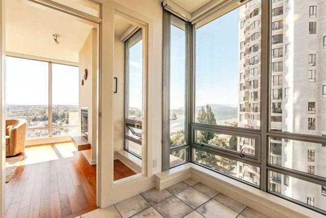 1403 1005 BEACH AVENUE - West End VW Apartment/Condo for sale, 2 Bedrooms (R2190399) #9