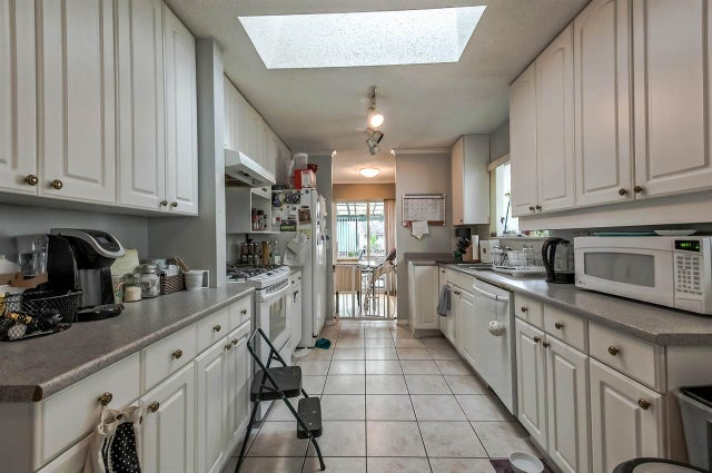 348 E 15TH STREET - Central Lonsdale House/Single Family for sale, 5 Bedrooms (R2191043) #10