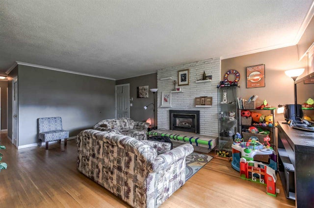 348 E 15TH STREET - Central Lonsdale House/Single Family for sale, 5 Bedrooms (R2191043) #6