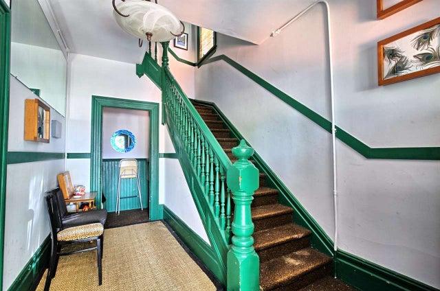 554-560 E 10TH AVENUE - Mount Pleasant VE Triplex for sale, 2 Bedrooms (R2191046) #3