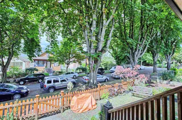 554-560 E 10TH AVENUE - Mount Pleasant VE Triplex for sale, 2 Bedrooms (R2191046) #4