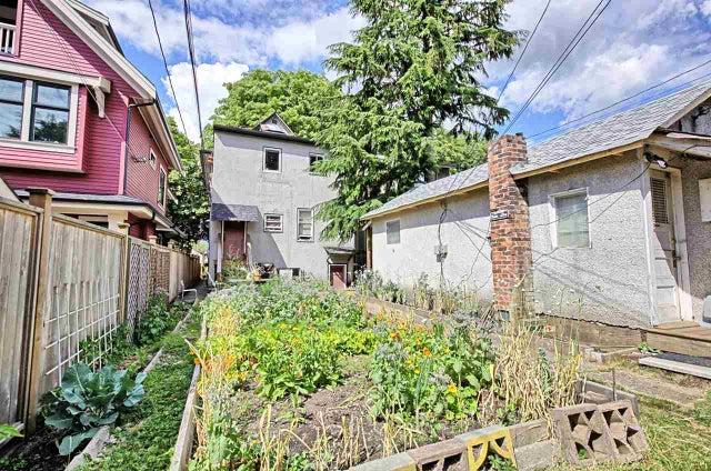 554-560 E 10TH AVENUE - Mount Pleasant VE Triplex for sale, 2 Bedrooms (R2191046) #5