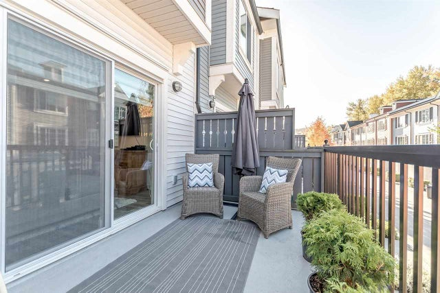 59 3010 RIVERBEND DRIVE - Coquitlam East Townhouse for sale, 2 Bedrooms (R2217249) #10