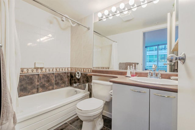 901 1166 MELVILLE STREET - Coal Harbour Apartment/Condo for sale, 2 Bedrooms (R2221404) #12