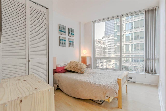 901 1166 MELVILLE STREET - Coal Harbour Apartment/Condo for sale, 2 Bedrooms (R2221404) #13