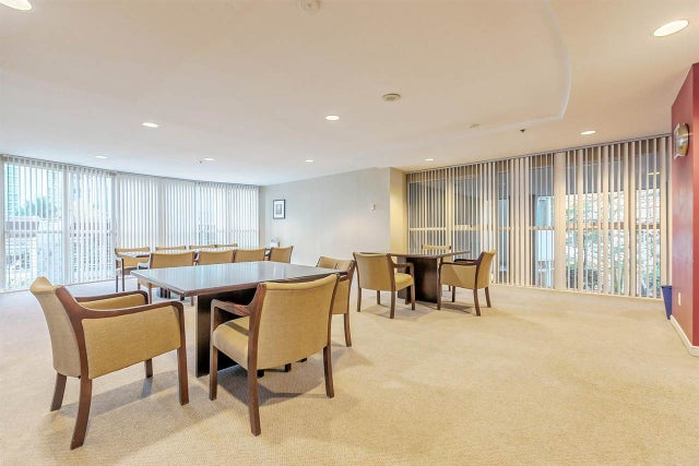 901 1166 MELVILLE STREET - Coal Harbour Apartment/Condo for sale, 2 Bedrooms (R2221404) #15