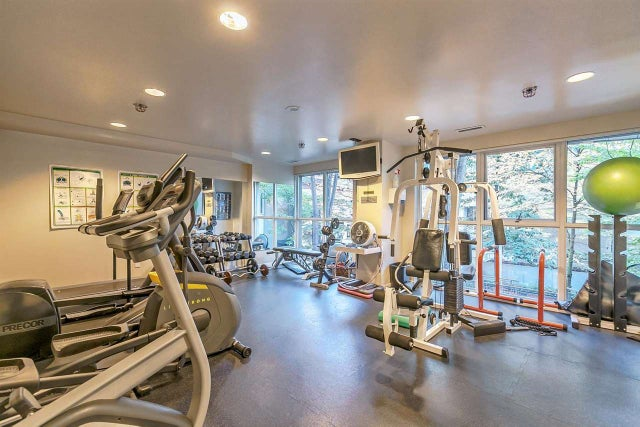 901 1166 MELVILLE STREET - Coal Harbour Apartment/Condo for sale, 2 Bedrooms (R2221404) #16