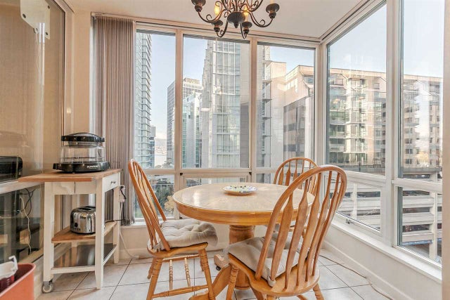 901 1166 MELVILLE STREET - Coal Harbour Apartment/Condo for sale, 2 Bedrooms (R2221404) #9