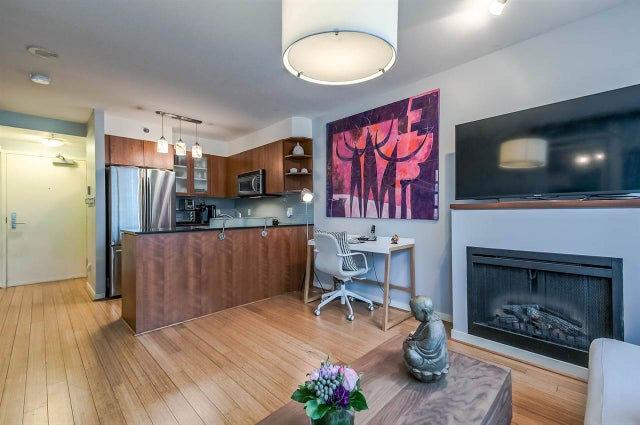 405 822 SEYMOUR STREET - Downtown VW Apartment/Condo for sale, 1 Bedroom (R2242821) #10