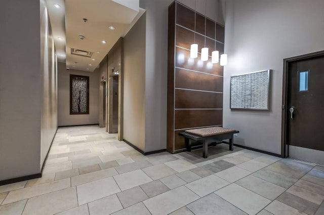 405 822 SEYMOUR STREET - Downtown VW Apartment/Condo for sale, 1 Bedroom (R2242821) #3