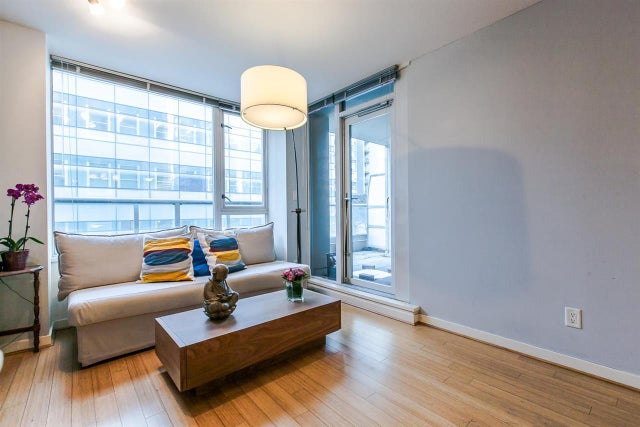 405 822 SEYMOUR STREET - Downtown VW Apartment/Condo for sale, 1 Bedroom (R2242821) #9