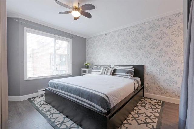 401 1147 NELSON STREET - West End VW Apartment/Condo for sale, 2 Bedrooms (R2253249) #10