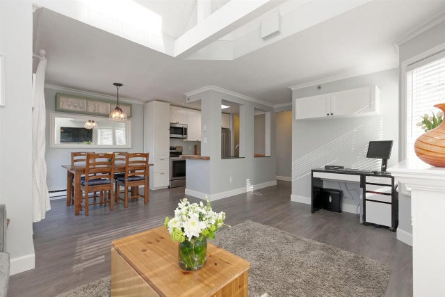 401 1147 NELSON STREET - West End VW Apartment/Condo for sale, 2 Bedrooms (R2253249) #2