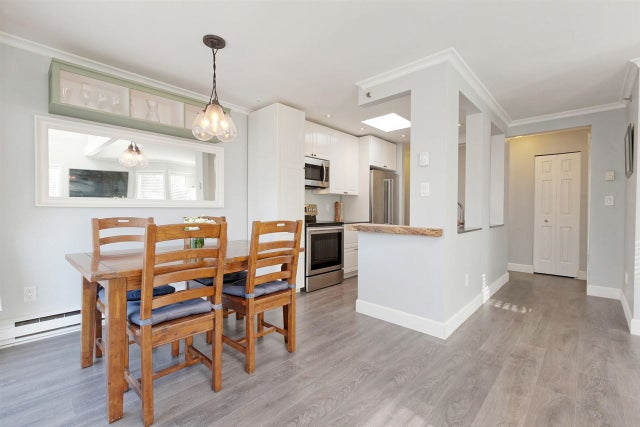 401 1147 NELSON STREET - West End VW Apartment/Condo for sale, 2 Bedrooms (R2253249) #3