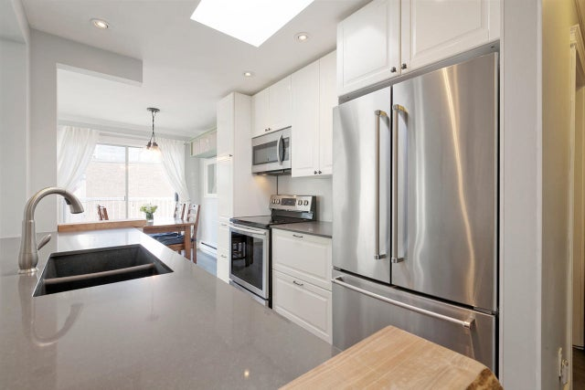 401 1147 NELSON STREET - West End VW Apartment/Condo for sale, 2 Bedrooms (R2253249) #7