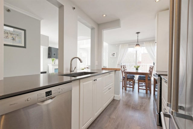 401 1147 NELSON STREET - West End VW Apartment/Condo for sale, 2 Bedrooms (R2253249) #8