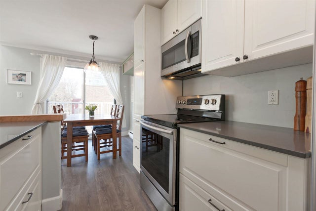 401 1147 NELSON STREET - West End VW Apartment/Condo for sale, 2 Bedrooms (R2253249) #9