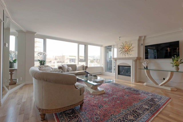 306 1383 MARINASIDE CRESCENT - Yaletown Apartment/Condo for sale, 2 Bedrooms (R2255726) #11