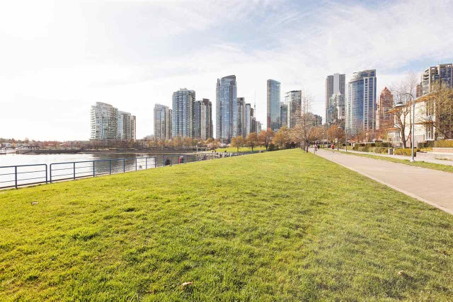 306 1383 MARINASIDE CRESCENT - Yaletown Apartment/Condo for sale, 2 Bedrooms (R2255726) #20