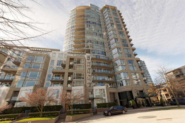 306 1383 MARINASIDE CRESCENT - Yaletown Apartment/Condo for sale, 2 Bedrooms (R2255726) #2