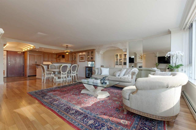 306 1383 MARINASIDE CRESCENT - Yaletown Apartment/Condo for sale, 2 Bedrooms (R2255726) #8