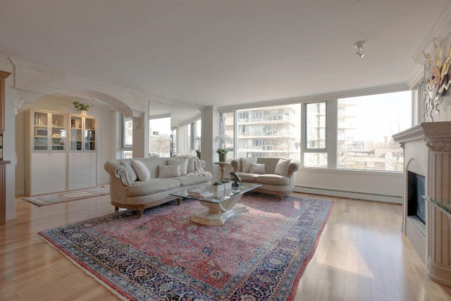 306 1383 MARINASIDE CRESCENT - Yaletown Apartment/Condo for sale, 2 Bedrooms (R2255726) #9