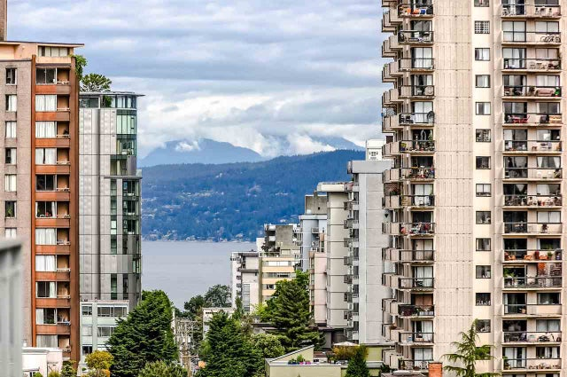 1403 1009 HARWOOD STREET - West End VW Apartment/Condo for sale, 1 Bedroom (R2277973) #11