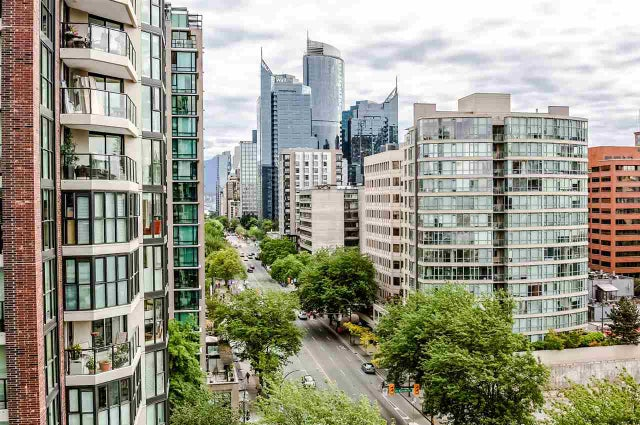 1403 1009 HARWOOD STREET - West End VW Apartment/Condo for sale, 1 Bedroom (R2277973) #13