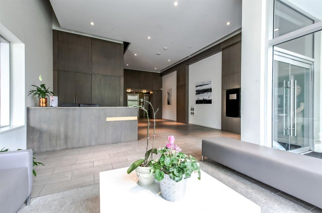 1403 1009 HARWOOD STREET - West End VW Apartment/Condo for sale, 1 Bedroom (R2277973) #16