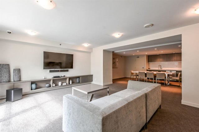 1403 1009 HARWOOD STREET - West End VW Apartment/Condo for sale, 1 Bedroom (R2277973) #18