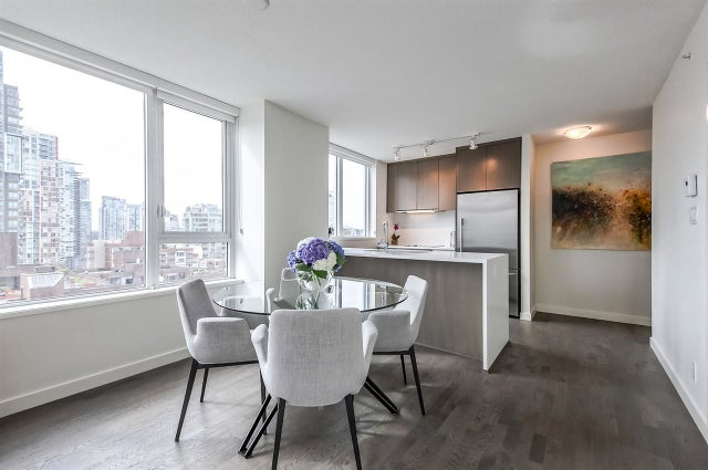1403 1009 HARWOOD STREET - West End VW Apartment/Condo for sale, 1 Bedroom (R2277973) #3