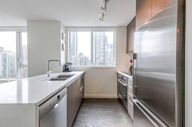 1403 1009 HARWOOD STREET - West End VW Apartment/Condo for sale, 1 Bedroom (R2277973) #4