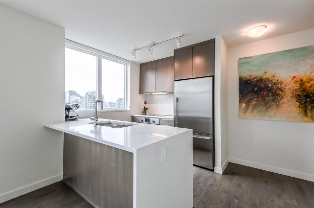 1403 1009 HARWOOD STREET - West End VW Apartment/Condo for sale, 1 Bedroom (R2277973) #5