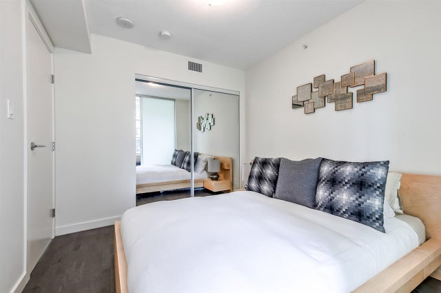 1403 1009 HARWOOD STREET - West End VW Apartment/Condo for sale, 1 Bedroom (R2277973) #7