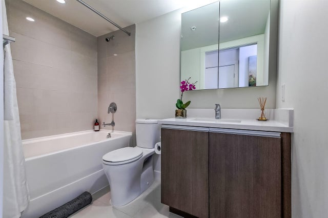 1403 1009 HARWOOD STREET - West End VW Apartment/Condo for sale, 1 Bedroom (R2277973) #9