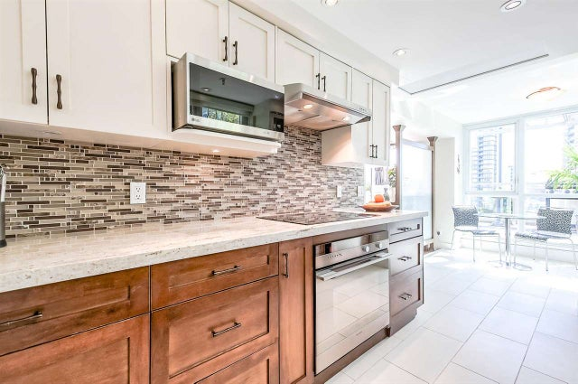 1208 1328 HOMER STREET - Yaletown Apartment/Condo for sale, 3 Bedrooms (R2283840) #12