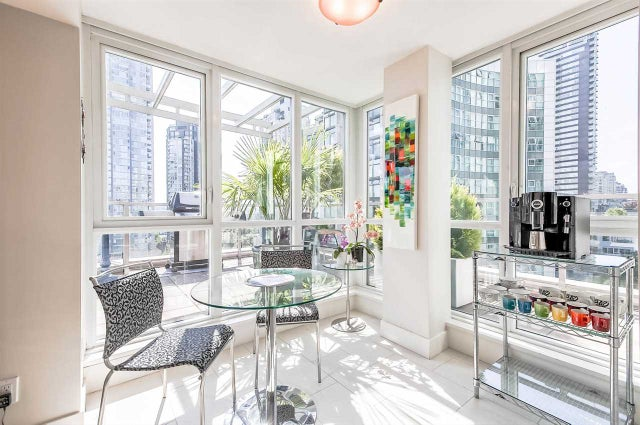 1208 1328 HOMER STREET - Yaletown Apartment/Condo for sale, 3 Bedrooms (R2283840) #13