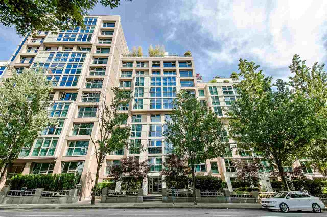 1208 1328 HOMER STREET - Yaletown Apartment/Condo for sale, 3 Bedrooms (R2283840) #19